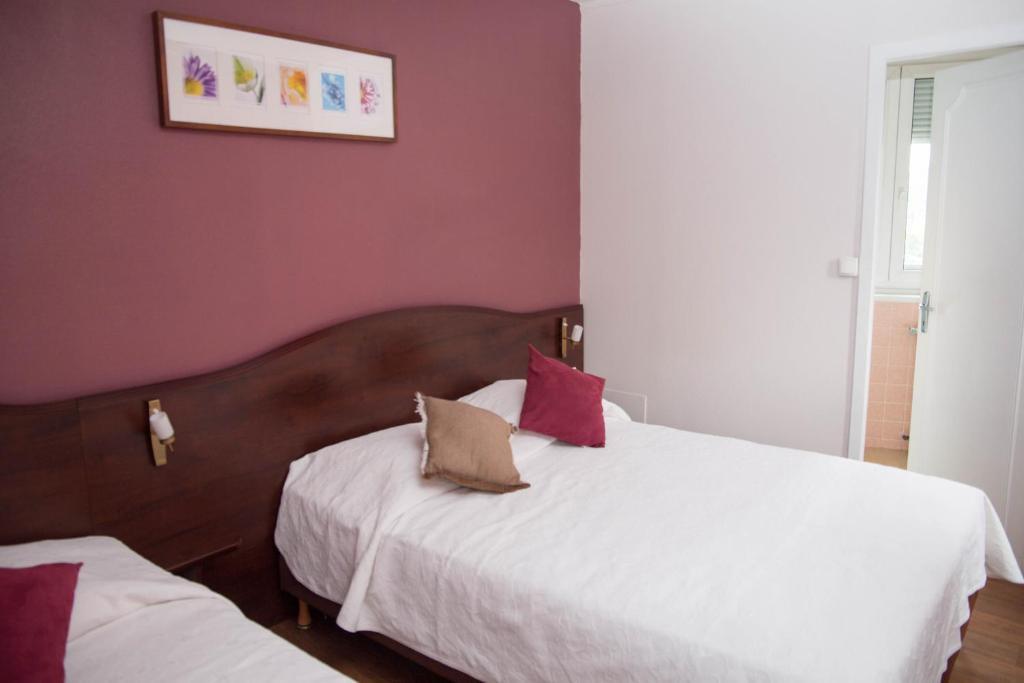 H tel de france vire r servation gratuite sur viamichelin for Hotel de france booking