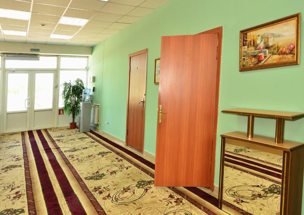 Отзывы Hotel Sibirskaya Venezia