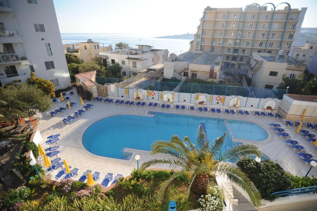 Appart Hotel  Ef Bf Bd Malte