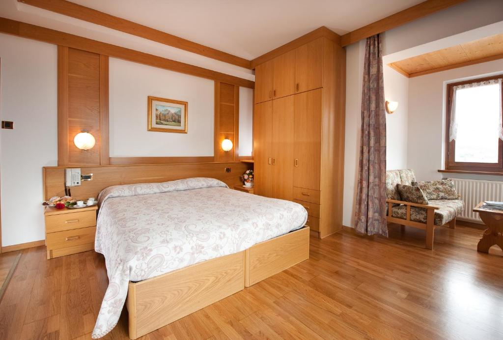 Blumen Hotel Bel Soggiorno, Malusch – zum Angebot – Gästebewertungen