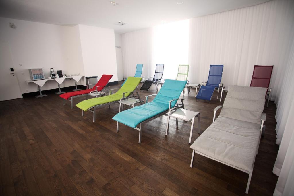 Caroline Wien Hotel