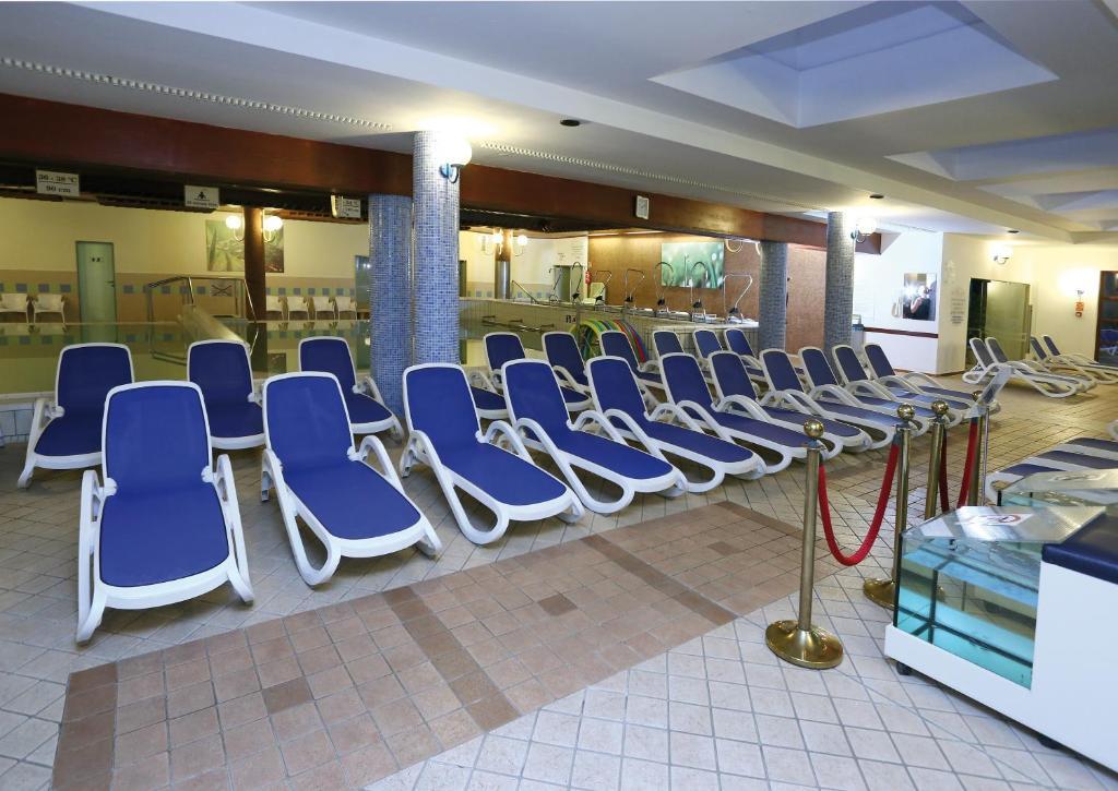 Hotel Danubius Health Spa Resort Aqua Heviz