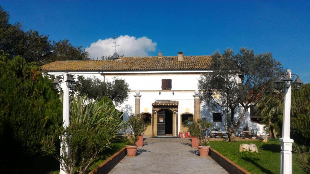 Hotel Villa Salaria