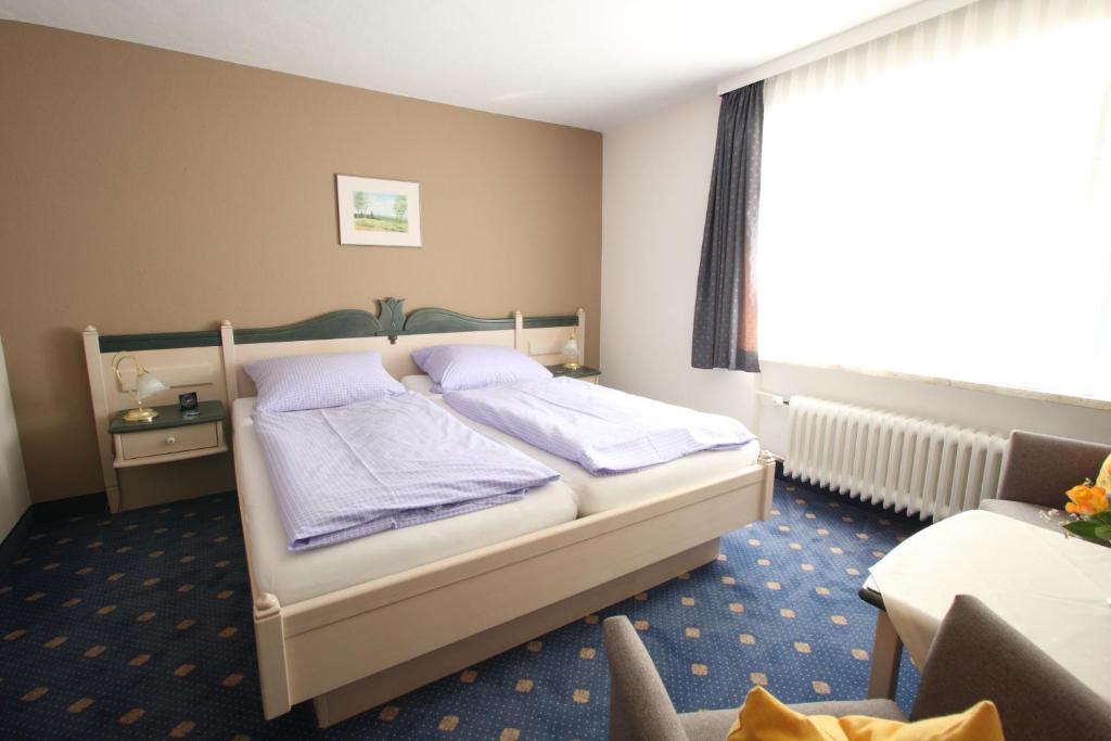 Mein Vierjahreszeiten Hotel Garni Superior Sankt Andreasberg