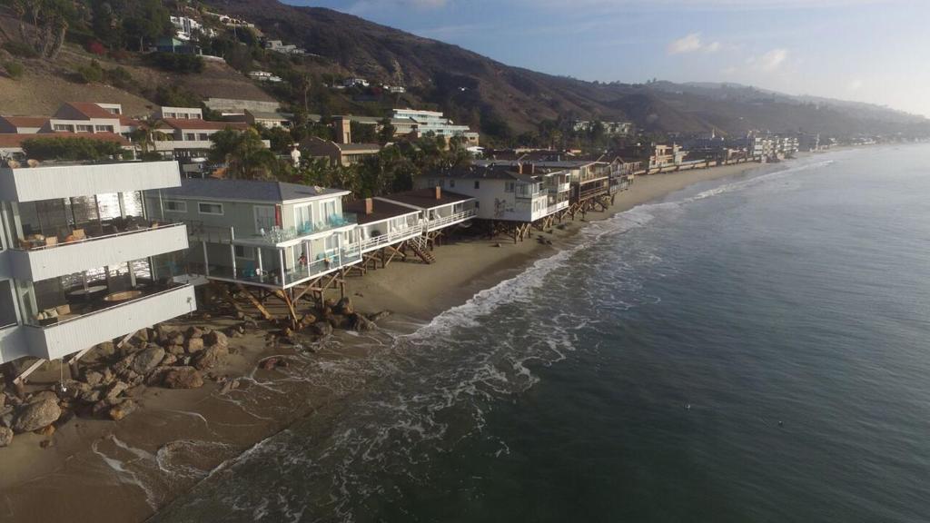 Best Deals For Malibu Private Beach Apartments Ca