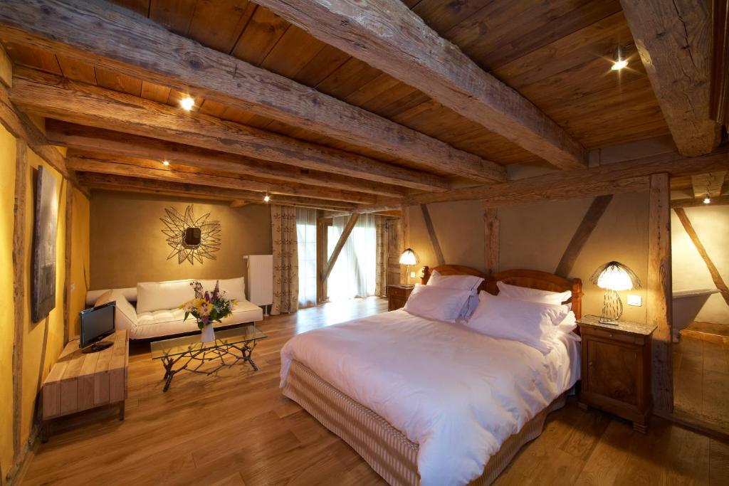 Chambres d 39 h tes la maison d 39 artgile chambres d 39 h tes zimmersheim - Chambres d hotes provins ...