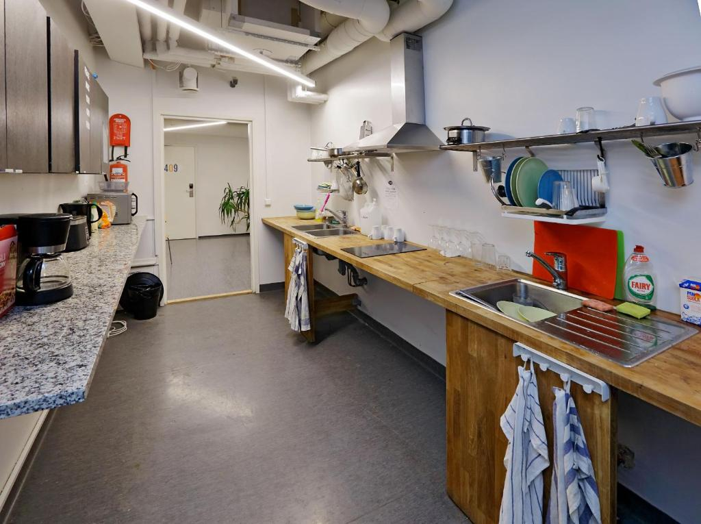 Cheapsleep Hostel Helsinki Helsinki Informationen Und