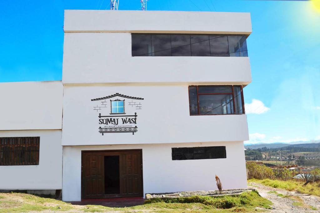 Sumaj Huasi Casa Cultural Salon