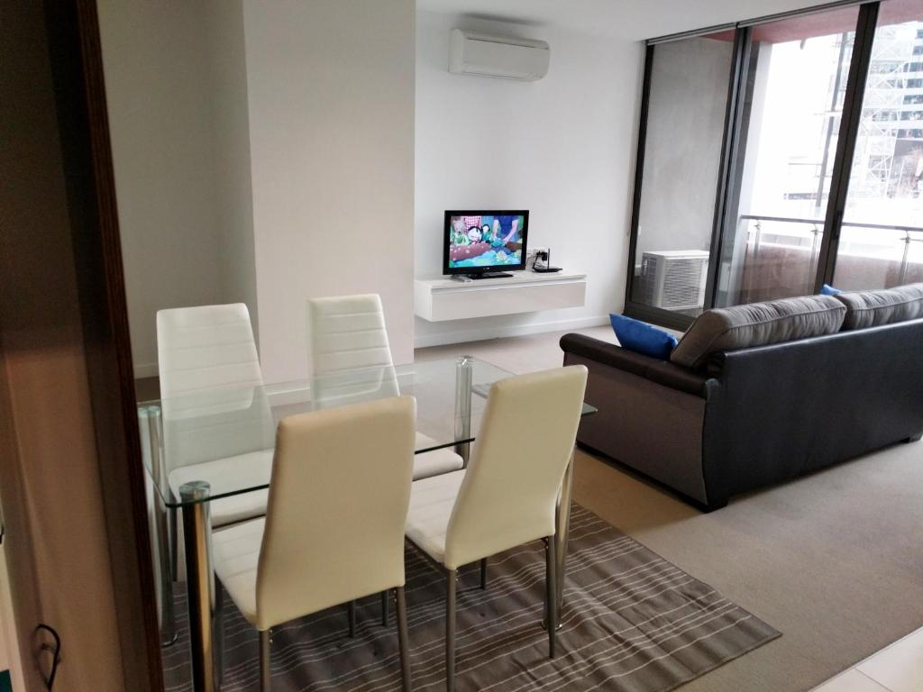 Appartements comforto home appartements melbourne australie - Appartement australie ...