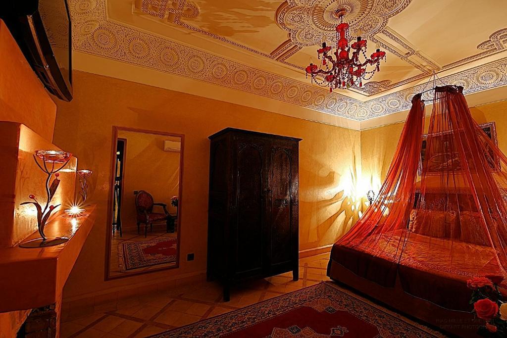 Hotel Sherazade Marrakech