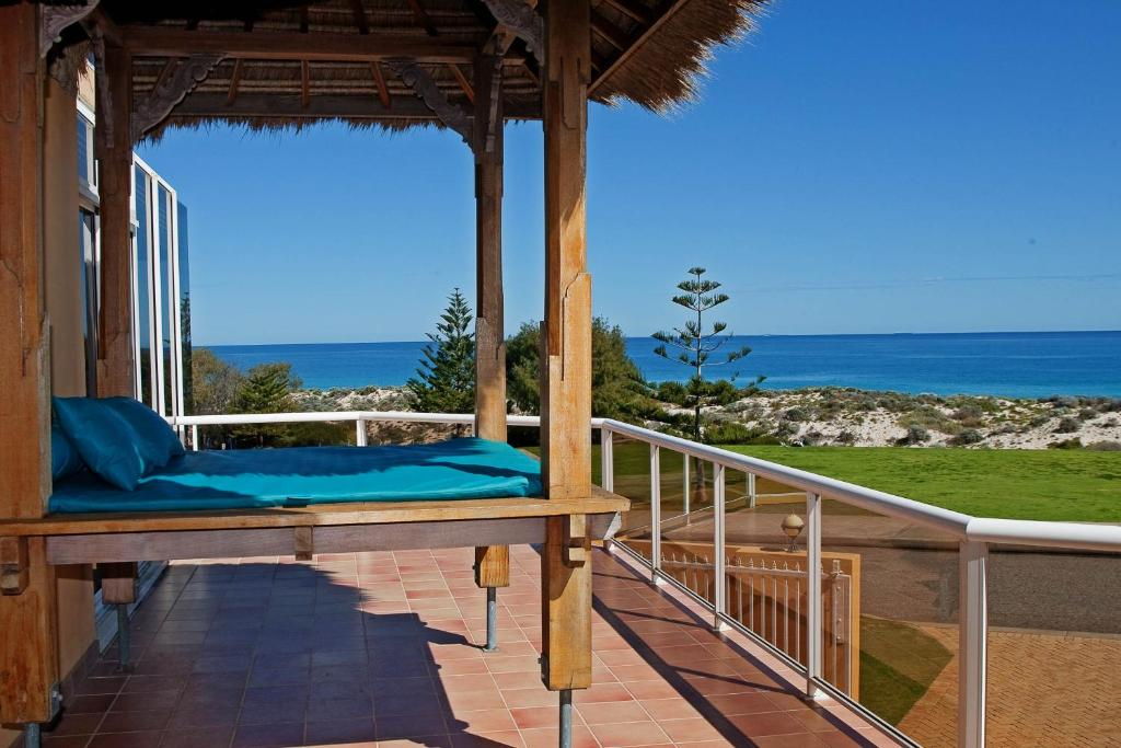 Отзывы Beach Manor Bed and Breakfast Perth, 4 звезды