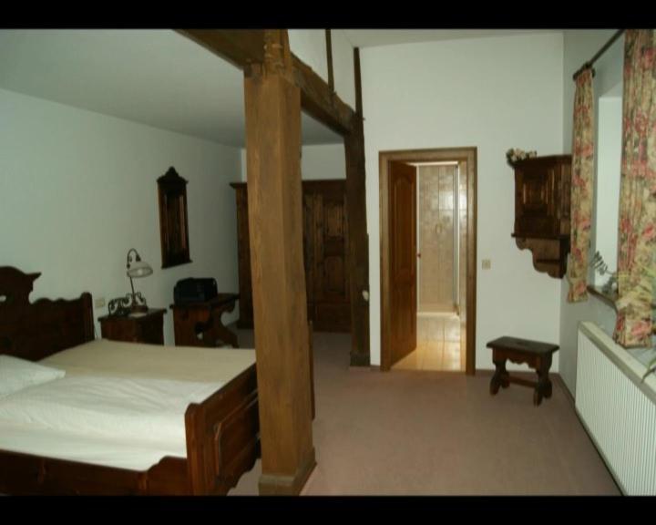 Landhotel Buchenhof Garni - room photo 7214906