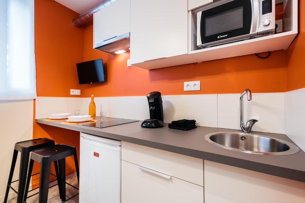 Appartements part dieu gare locations de vacances lyon - Ustensiles de cuisine lyon ...