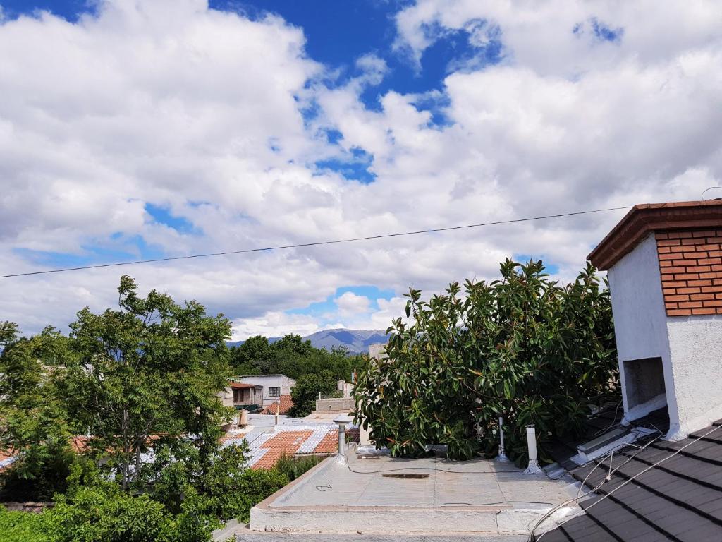 Azul departamentos mendoza reserva tu hotel con viamichelin for Hoteles familiares portugal