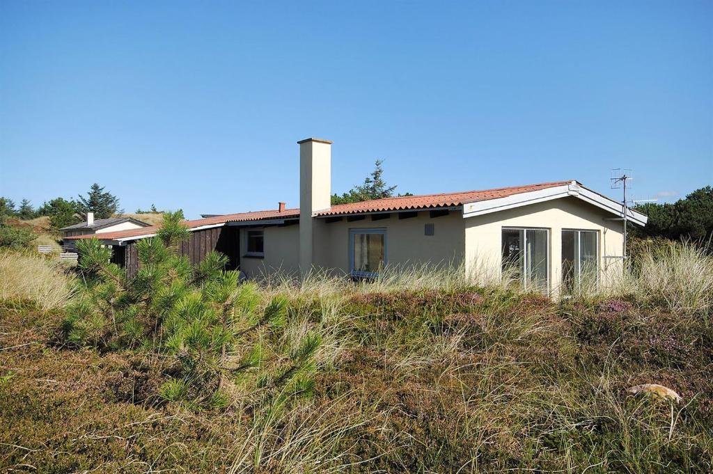 Holiday home Gravsesvej A- 1445 (Dinamarca Klitmøller) - Booking.com