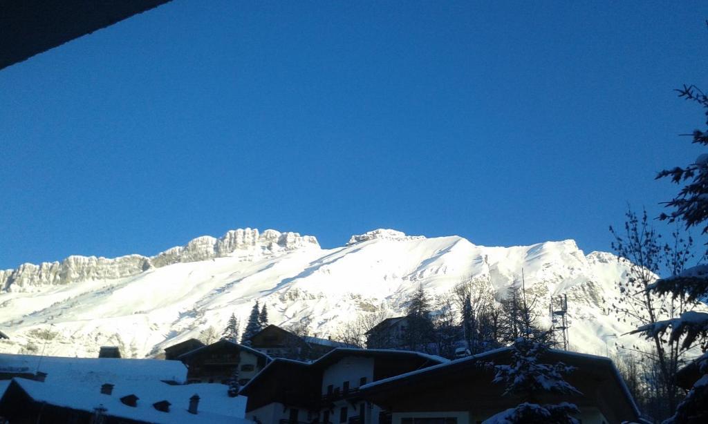 H tel flor 39 alpes r servation gratuite sur viamichelin for Hotels 2 alpes
