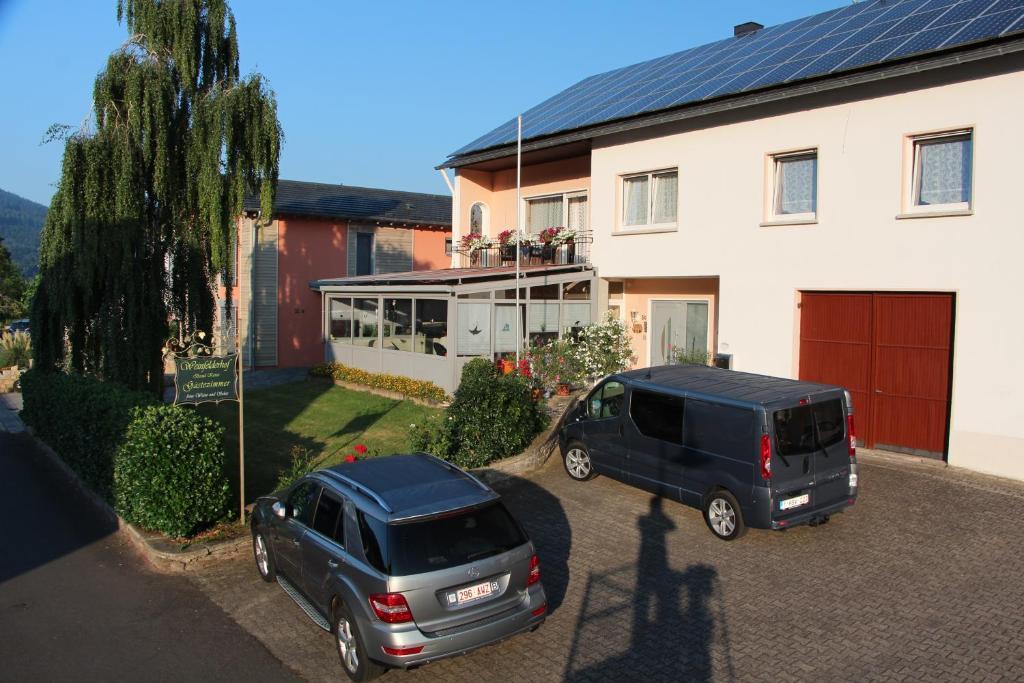 Hotels In Krov Deutschland