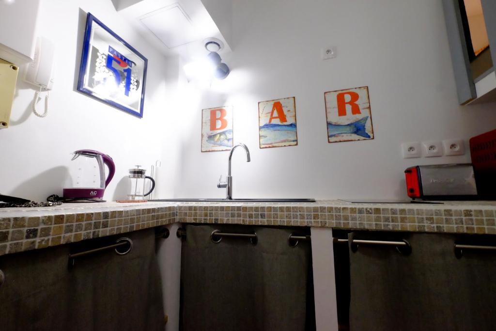 Appartement bordeaux victoire locations de vacances bordeaux - Ustensiles de cuisine bordeaux ...