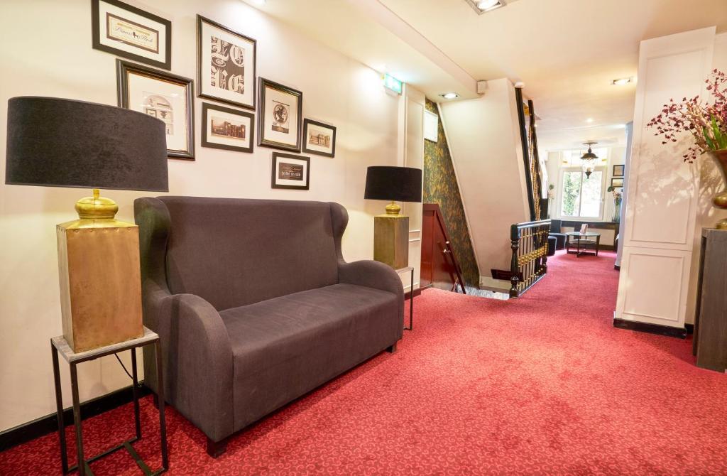 Hotel Monopole (Holanda Amsterdã) - Booking.com 2c789712cdc