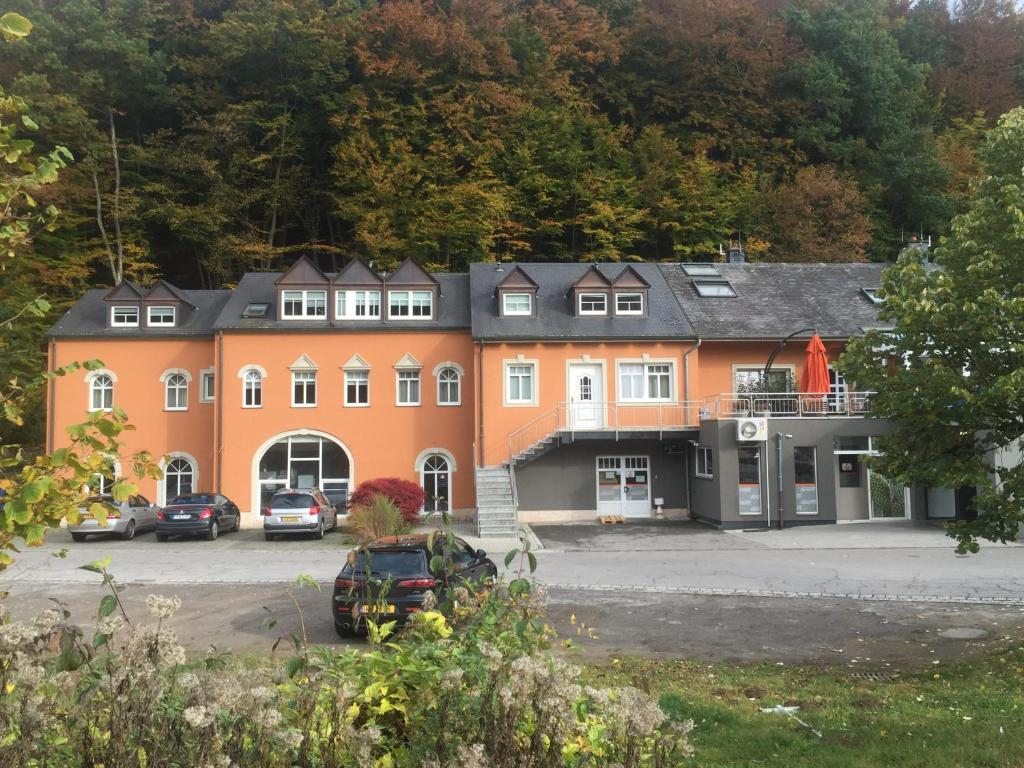 Appart hotel gwendy r servation gratuite sur viamichelin for Hotel ou appart hotel