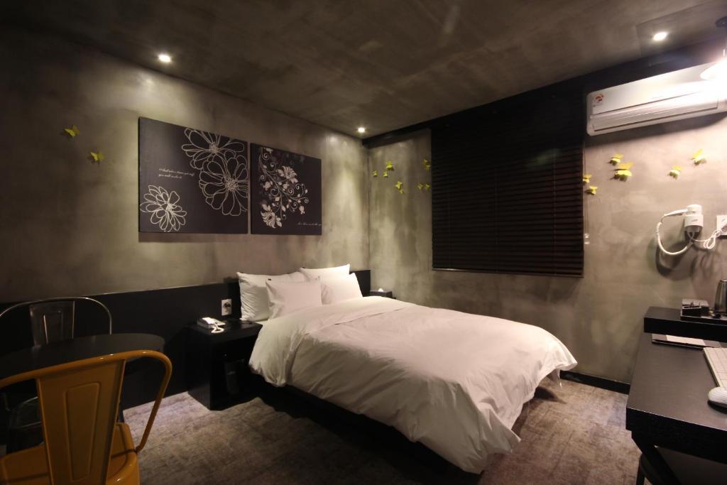 Design hotel xym byeongyeong informationen und for Design hotel xym ulsan