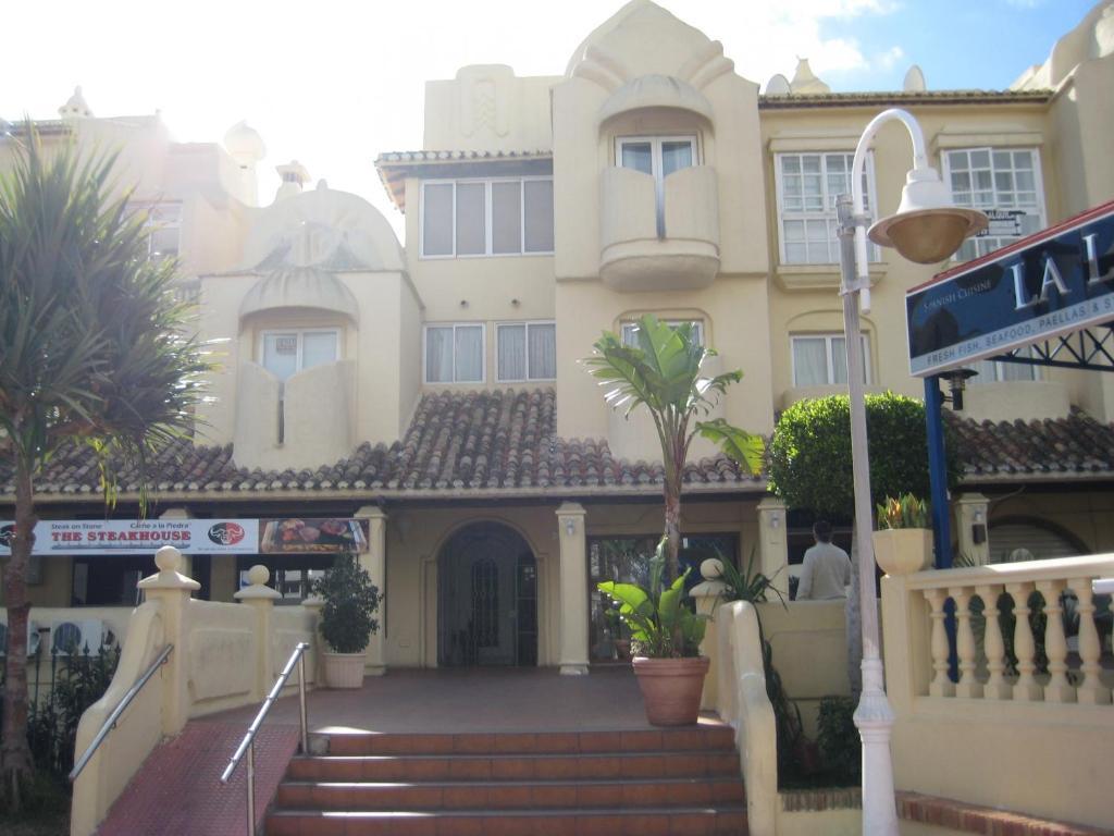 Appartement apartamento puerto marina appartement for Apartamentos puerto marina