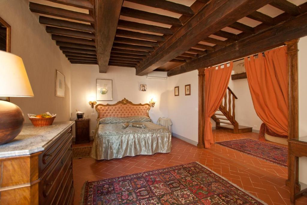 San Michele Hotel Cortona
