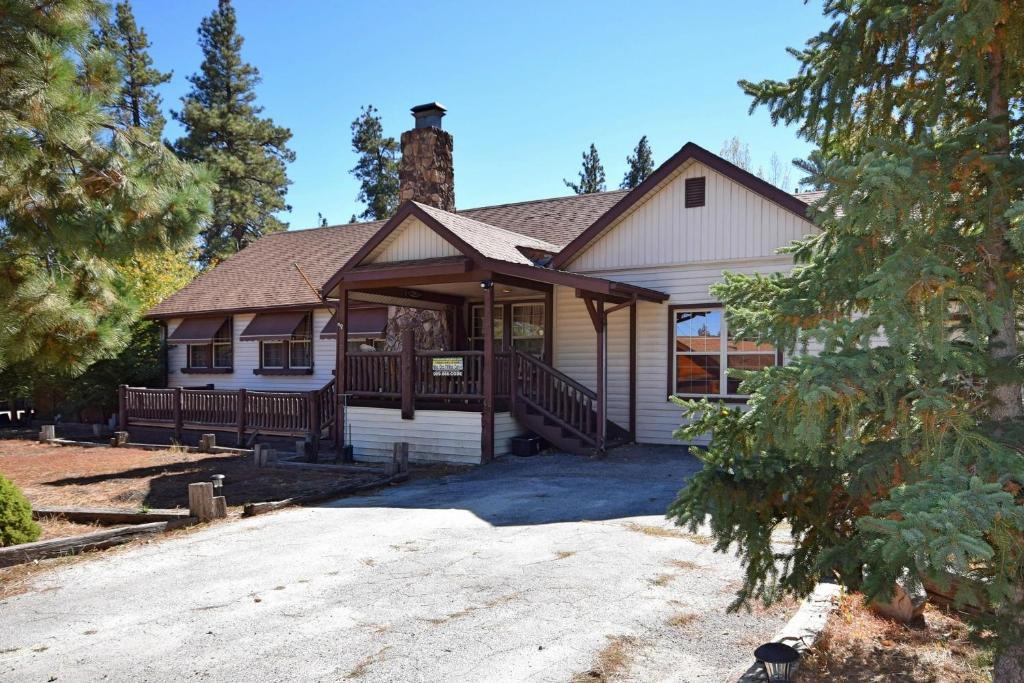 Vacation Home Big Bear House 40957 Big Bear Lake Ca