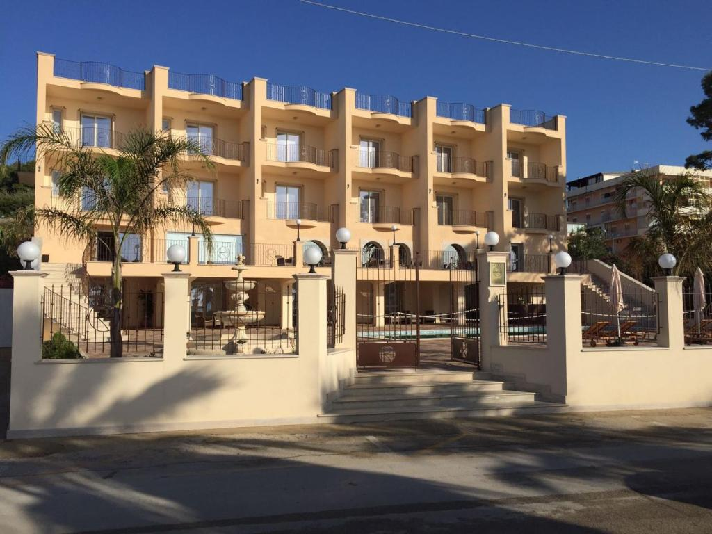 Hotel Riviera Palace Porto Empedocle