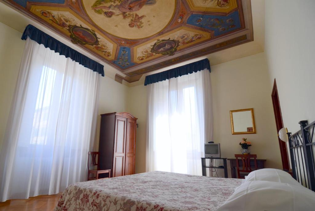Chambres d 39 h tes cimabue 9 chambres d 39 h tes florence for Chambre d hote florence