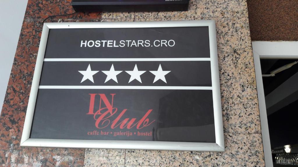 Hostel IN Club