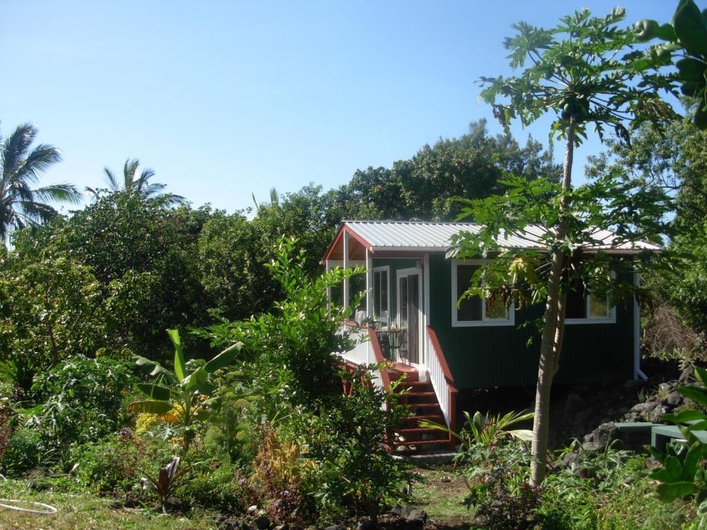 hawaii hideaway r servation gratuite sur viamichelin. Black Bedroom Furniture Sets. Home Design Ideas