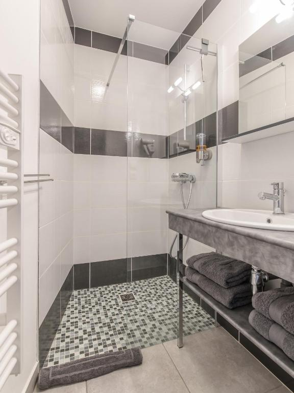 Appart Hotel Bourgoin Jallieu