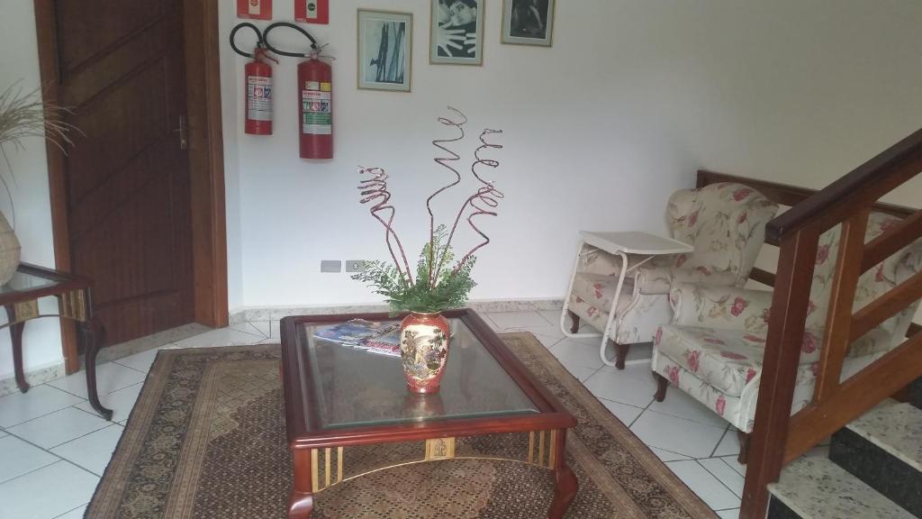 A Casa Brasileira Suites