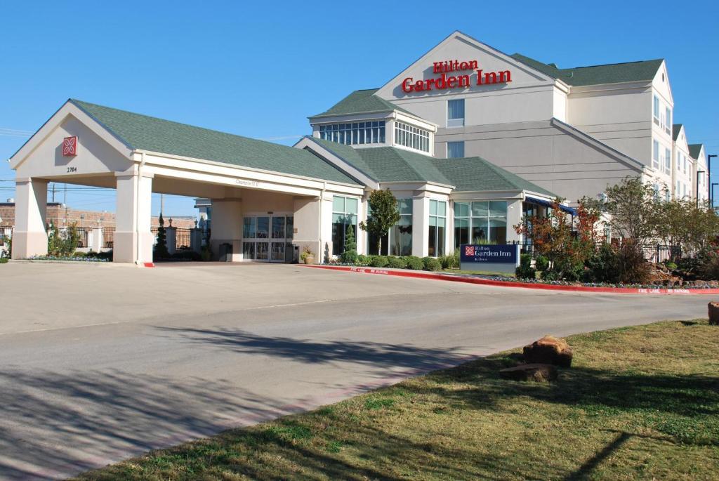 Hilton Garden Inn Killeen Killeen Book Your Hotel With Viamichelin