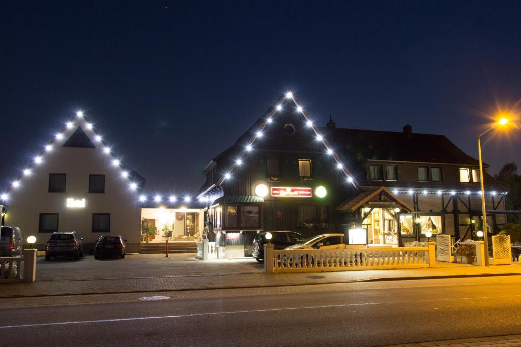 Hotels In Salzgitter Deutschland