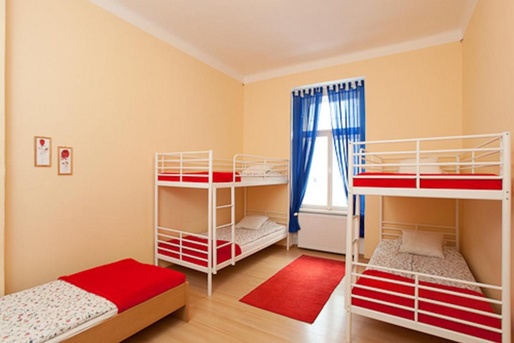I 39 m hostels apartments r servation gratuite sur for M hotel prague