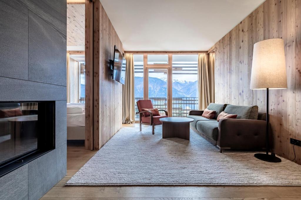 nidum casual luxury hotel seefeld in tirol informationen und buchungen online viamichelin. Black Bedroom Furniture Sets. Home Design Ideas