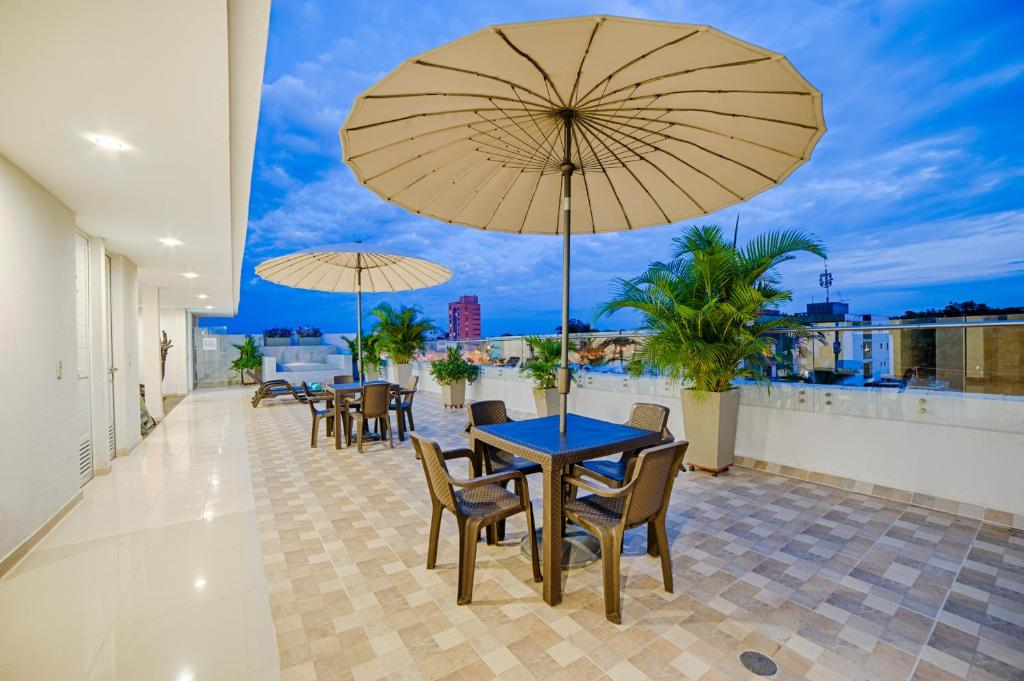 Hotel ms ciudad jardin plus cali reserva tu hotel con for Hotel ciudad jardin