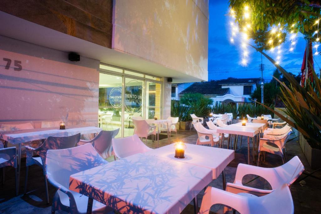 Hotel ms ciudad jardin plus r servation gratuite sur for Hotel ciudad jardin