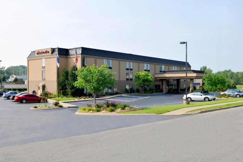 Hampton Inn Elizabethtown, KY - Booking com