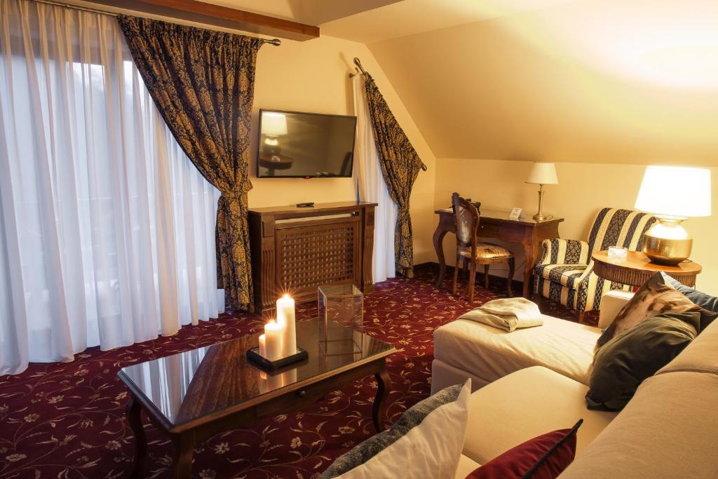 Kabel La Strada Hotel
