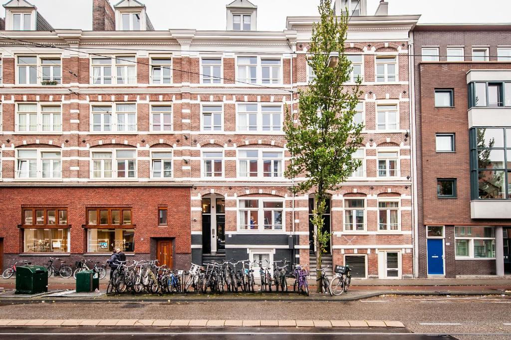 East Quarter Apartments Amsterdam Online Booking