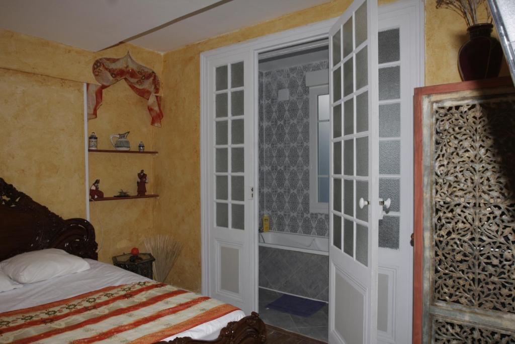 Villa caroline chambres d 39 h tes trouville sur mer for Chambres d hotes trouville