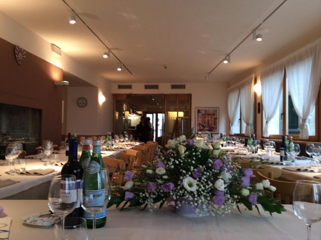 Hotel A Rovetta Italia