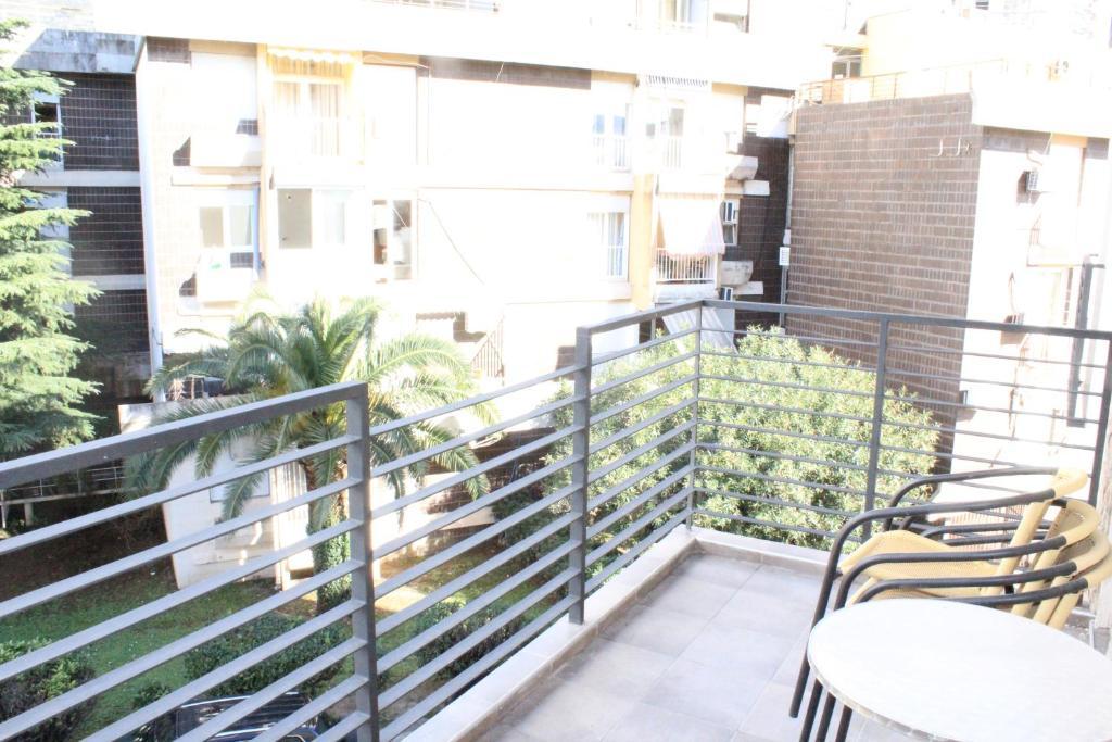 Apartment Of 35 M²