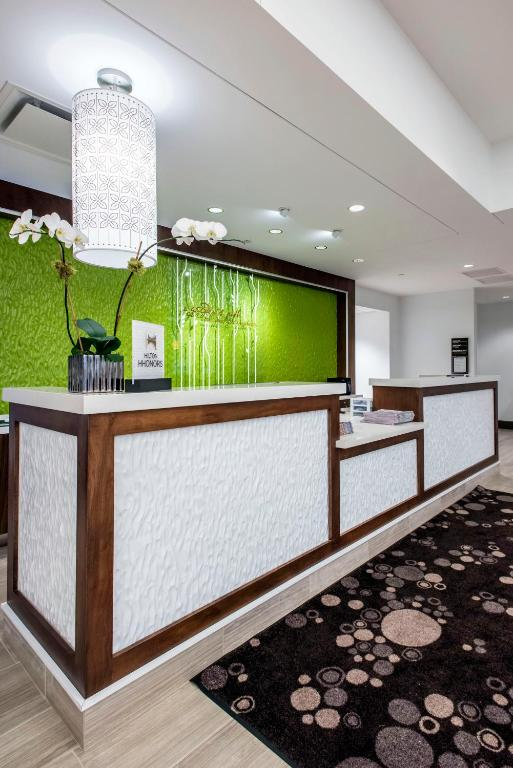 Hilton Garden Inn Minneapolis Airport Mall Of America Richfield Book Your Hotel With Viamichelin