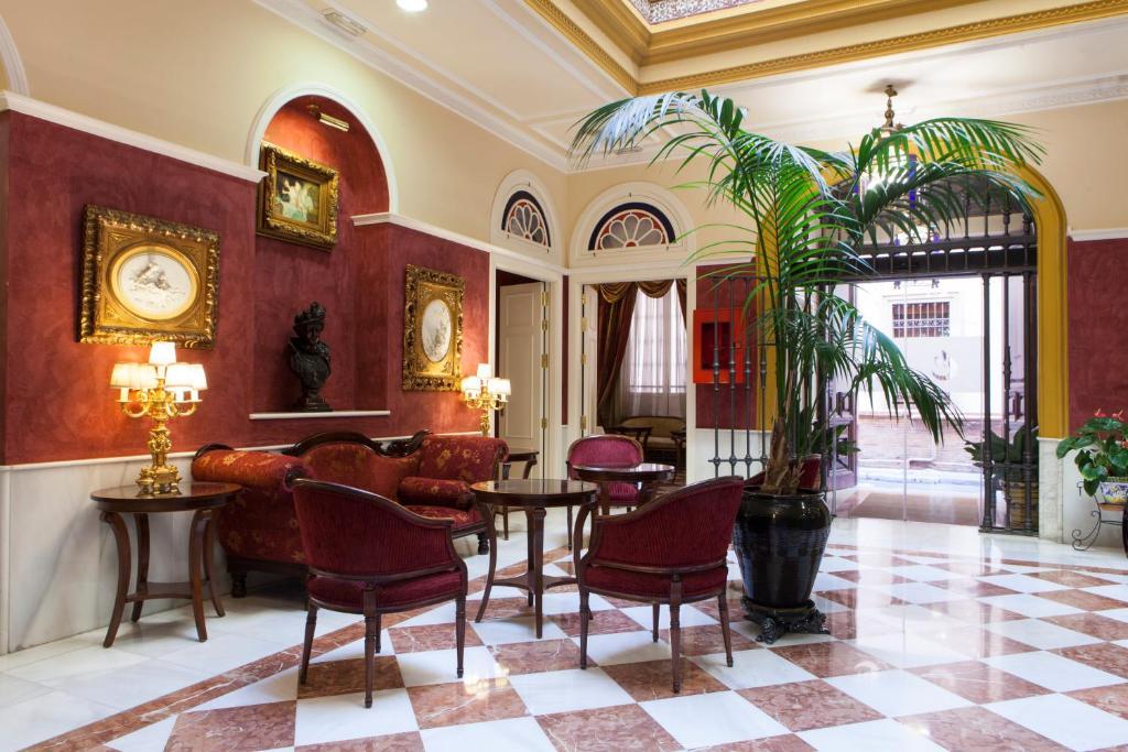 82221425 - Hotel Cervantes