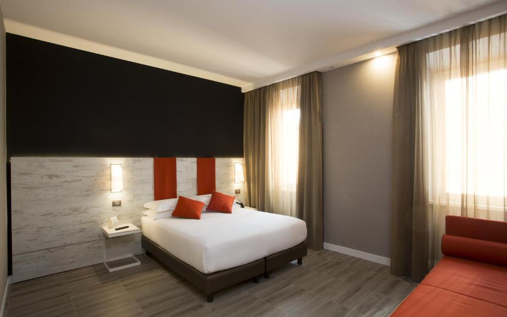 Smooth Hotel Roma
