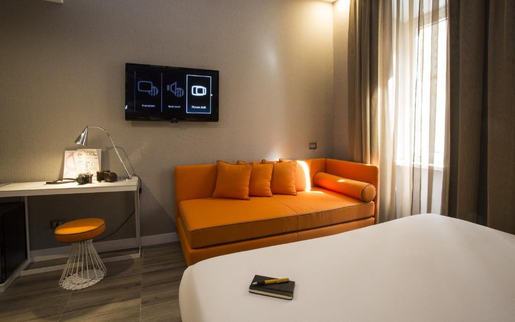 Hotel Smooth Rome Termini